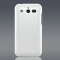 Nillkin Colorful Hard Cases Skin Covers for Huawei U8860 Honor M886 Glory - White