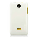 Nillkin Colorful Hard Cases Skin Covers for K-touch W619 - White