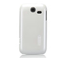 Nillkin Colorful Hard Cases Skin Covers for Lenovo A750 - White
