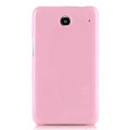 Nillkin Colorful Hard Cases Skin Covers for Lenovo S880 - Pink