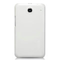 Nillkin Colorful Hard Cases Skin Covers for Lenovo S880 - White
