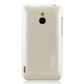 Nillkin Colorful Hard Cases Skin Covers for MEIZU MX - White