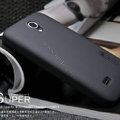 Nillkin Super Matte Hard Cases Skin Covers for Huawei C8825D U8825D G330D G330C - Black