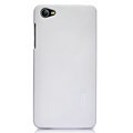 Nillkin Super Matte Hard Cases Skin Covers for K-touch V8 - White