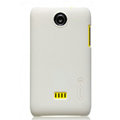 Nillkin Super Matte Hard Cases Skin Covers for K-touch W619 - White
