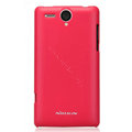 Nillkin Super Matte Hard Cases Skin Covers for K-touch W808 - Rose