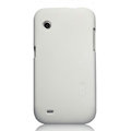 Nillkin Super Matte Hard Cases Skin Covers for Lenovo LePhone A580 S850e - White