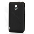 Nillkin Super Matte Hard Cases Skin Covers for MEIZU MX - Black