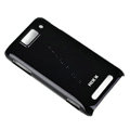 ROCK Colorful Glossy Cases Skin Covers for MI M1 MIUI MiOne - Black