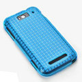 ROCK Magic cube TPU soft Cases Covers for MI M1 MIUI MiOne - Blue