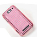 ROCK Magic cube TPU soft Cases Covers for MI M1 MIUI MiOne - Pink