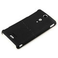 ROCK Naked Shell Hard Cases Covers for Sony Ericsson LT29i Xperia Hayabusa Xperia GX/TX - Black