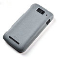 ROCK Quicksand Hard Cases Skin Covers for MI M1 MIUI MiOne - Gray