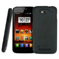 IMAK Cowboy Shell Quicksand Hard Cases Covers for MI M1 MIUI MiOne - Black
