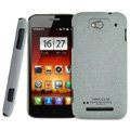 IMAK Cowboy Shell Quicksand Hard Cases Covers for MI M1 MIUI MiOne - Gray