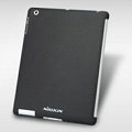 Nillkin Snow Gravel Matte Hard Cases Skin Covers for The new iPad - Black