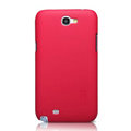 Nillkin Super Matte Hard Cases Skin Covers for Samsung N7100 GALAXY Note2 - Rose