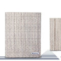 Nillkin Ultra-thin Weave leather Cases Holster Covers for iPad 2 - Khaki