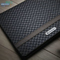 Nillkin Weave leather Cases Holster Covers for iPad 2 - Black