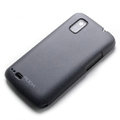 ROCK Quicksand Hard Cases Skin Covers for Coolpad 8150 - Black