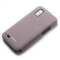 ROCK Quicksand Hard Cases Skin Covers for Coolpad 8150 - Purple