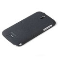 ROCK Quicksand Hard Cases Skin Covers for Coolpad 8180 - Black