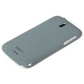ROCK Quicksand Hard Cases Skin Covers for Coolpad 8180 - Gray