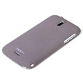 ROCK Quicksand Hard Cases Skin Covers for Coolpad 8180 - Purple