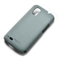 ROCK Quicksand Hard Cases Skin Covers for Coolpad 8870 - Gray