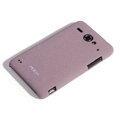 ROCK Quicksand Hard Cases Skin Covers for ZTE U960 - Purple