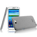 IMAK Cowboy Shell Quicksand Hard Cases Covers for Samsung N7100 GALAXY Note2 - Gray