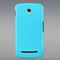 Nillkin Colorful Hard Cases Skin Covers for Coolpad 5860 - Blue