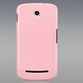 Nillkin Colorful Hard Cases Skin Covers for Coolpad 5860 - Pink