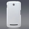 Nillkin Colorful Hard Cases Skin Covers for Coolpad 5860 - White
