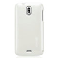 Nillkin Colorful Hard Cases Skin Covers for Coolpad 8180 - White