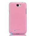 Nillkin Colorful Hard Cases Skin Covers for Samsung N7100 GALAXY Note2 - Pink