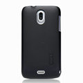 Nillkin Super Matte Hard Cases Skin Covers for Coolpad 8180 - Black