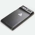 ROCK Naked Shell Cases Hard Back Covers for Motorola MT887 RAZR V XT889 - Black