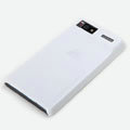 ROCK Naked Shell Cases Hard Back Covers for Motorola MT887 RAZR V XT889 - White