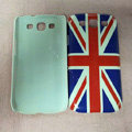 Britain Retro flag Hard Back Cases Covers for Samsung Galaxy SIII S3 I9300 I9308 I939 I535