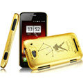 IMAK Aquarius Constellation Color Covers Hard Cases for MI M1 MIUI MiOne - Golden