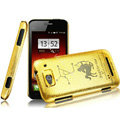 IMAK Sagittarius Constellation Color Covers Hard Cases for MI M1 MIUI MiOne - Golden