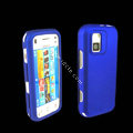 IMAK Ultra-thin Color Covers Hard Cases for Nokia N97 mini - Blue