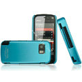 IMAK Ultrathin Color Covers Hard Cases for Nokia 5800 - Blue