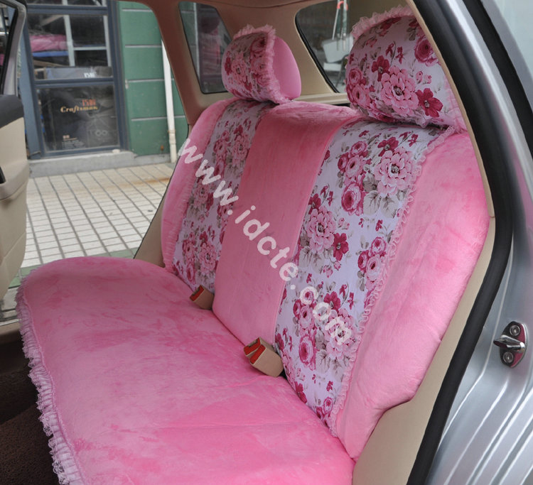 Seat Covers For Cars Full Set