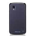 Nillkin Colourful Hard Cases Skin Covers for LG E960 Nexus 4 - Black