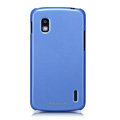 Nillkin Colourful Hard Cases Skin Covers for LG E960 Nexus 4 - Blue