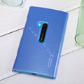 Nillkin Colourful Hard Cases Skin Covers for Nokia Lumia 920 - Blue