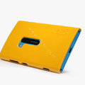 Nillkin Colourful Hard Cases Skin Covers for Nokia Lumia 920 - Yellow