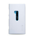 Nillkin Super Matte Hard Cases Skin Covers for Nokia Lumia 920 - White